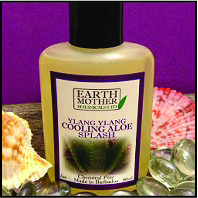 Ylang Ylang & Aloe Cooling Splash